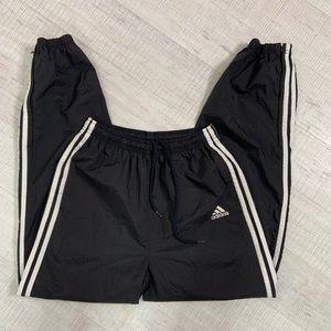 Adidas Men Jogger Running Outdoor Pants Vintage